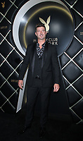 September 12, 2018 Robin Thicke attend  Playboy Club New York Grand Opening Night with special performance with Robin Thicke at 512 West  42nd Street in New York September 12, 2018 <br /> CAP/MPI/RW<br /> &copy;RW/MPI/Capital Pictures
