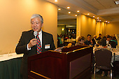 The Hyde Park Chamber of Commerce held its 96th Annual Anniversary Dinner Thursday evening at the LaQuinta Inn and Suites located at 4900 S. Lake Shore Drive.<br /> <br /> 7657 &ndash; Hyde Park Chamber of Commerce Board Member, Phil Moy of Ph07 Interactive talks to the crowd.<br /> <br /> Please 'Like' &quot;Spencer Bibbs Photography&quot; on Facebook.<br /> <br /> All rights to this photo are owned by Spencer Bibbs of Spencer Bibbs Photography and may only be used in any way shape or form, whole or in part with written permission by the owner of the photo, Spencer Bibbs.<br /> <br /> For all of your photography needs, please contact Spencer Bibbs at 773-895-4744. I can also be reached in the following ways:<br /> <br /> Website &ndash; www.spbdigitalconcepts.photoshelter.com<br /> <br /> Text - Text &ldquo;Spencer Bibbs&rdquo; to 72727<br /> <br /> Email &ndash; spencerbibbsphotography@yahoo.com