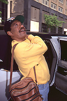 Sherman Hemsley by Jonathan Green
