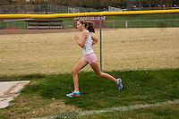 Varsity Girls @ 1.9 miles