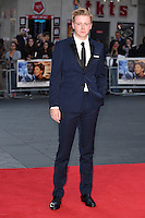 "Jack Lowden<br /> at the London Film Festival premiere for ""A United Kingdom"" at the Odeon Leicester Square, London.<br /> <br /> <br /> ©Ash Knotek  D3160  05/10/2016"