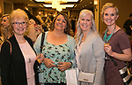 A photograph taken during the Nevada Humane Society's 3rd  annual Heels & Hounds event at the Atlantis Resort and Spa in Reno on April 9, 2017.