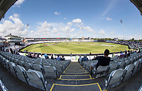 during England vs New Zealand, ICC World Cup Cricket at The Riverside Ground on 3rd July 2019