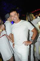 SAO PAULO, SP, 03 DE JUNHO 2012 - SKOL SENSATION 2012 - O cabelereiro David Brazil durante a edicao do 2012 do Festival Skol Sensation realizado no Anhembi na noite de ontem sábado, 02. (FOTO: MARCOS MADI / BRAZIL PHOTO PRESS).