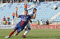 Union Magdalena vs Millonarios, 01-06-2019. LA I_2019