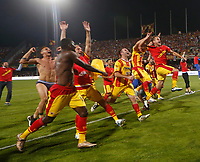 Calcio Benevento in Serie A