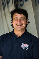 Rick Doerr, Sonar, US Sailing Team Sperry
