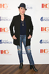 Rossy de Palma attend the tribute to Gran Via Street  105 anniversary by Indigo Hotel in Madrid, Spain. January 15 2015. (ALTERPHOTOS/Carlos Dafonte)