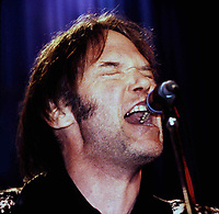 Neil Young 1992<br /> Photo By Adam Scull/PHOTOlink.net