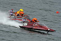 12-H, 28-M and 14-H     (outboard Hydroplane)
