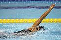 Shiho Sakai (JPN), APRIL 10, 2011 - Swimming : 2011 International Swimming Competitions Selection Trial, Women's 200m Backstroke Final at ToBiO Furuhashi Hironoshin Memorial Hamamatsu City Swimming Pool, Shizuoka, Japan. (Photo by Daiju Kitamura/AFLO SPORT) [1045]