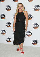 06 August  2017 - Beverly Hills, California - Jessica Capshaw.   2017 ABC Summer TCA Tour  held at The Beverly Hilton Hotel in Beverly Hills. Photo Credit: Birdie Thompson/AdMedia