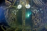 The wrecks of Truk Lagoon : Rio de Janeiro Maru