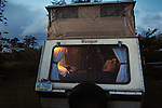 Travels with 'Pine Cone'.1982 Ranger Toyota Camper