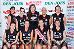 St Marys team that played in the Div 2 Ladies final at the St Marys Basketball Blitz on Saturday Niamh O'sullivan, Louise Joyce, Leanne Cahill-O'Connor, Joanne Walmsley. Liz Roisin Casey, Mellissa O'Callaghan and Aileen O'Connor