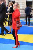 Grace Chatto arriving for the Royal Academy of Arts Summer Exhibition 2018 opening party, London, UK. <br /> 06 June  2018<br /> Picture: Steve Vas/Featureflash/SilverHub 0208 004 5359 sales@silverhubmedia.com