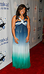 "SAN PEDRO, CA. - March 26: Jordin Sparks arrives at the ""One Splendid Evening"" sponsored by Carnival Cruise Lines and benefiting VH1 Save The Music held on the Carnival Splendor at Port Of Los Angeles on March 26, 2009 in San Pedro, California."