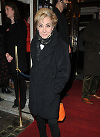 Zoe Wanamaker at the &quot;Betrayal&quot; play press night, The Harold Pinter Theatre, Panton Street, London, England, UK, on Wednesday 13th March 2019.<br /> CAP/CAN<br /> &copy;CAN/Capital Pictures