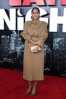 LOS ANGELES, CA - MAY 30: Tracee Ellis Ross at the Late Night Premiere at the Orpheum Theater in  Los Angeles, California on May 30, 2019. <br /> CAP/MPI/DE<br /> ©DE//MPI/Capital Pictures