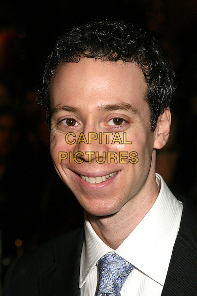 KEVIN SUSSMAN.The 8th Annual Family Television Awards at the Beverly Hilton Hotel, Beverly Hills, California, USA..November 29th, 2006.headshot portrait.CAP/ADM/BP.©Byron Purvis/AdMedia/Capital Pictures