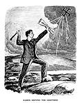 Eamon Defying the Lightning