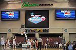 SantaClara 0809 BasketballW vs SaintMarys