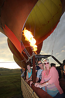 20140330 March 30 Hot Air Balloon Gold Coast