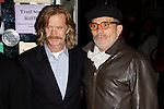WILLIAM H. MACY, DAVID MAMET.arrives to the Los Angeles Premiere of 'Colin Fitz Lives,' at the Aero Theatre. Santa Monica, CA, USA. August 5, 2010. ©Tim Copeland/CelphImage