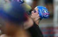 Emma Goodwin, 200m Backstroke. AON Swimming New Zealand National Open Swimming Championships, National Aquatic Centre, Auckland, New Zealand, Monday 2nd July 2018. Photo: Simon Watts/www.bwmedia.co.nz