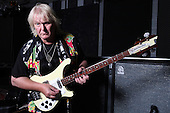 CHRIS SQUIRE - YES (2008)