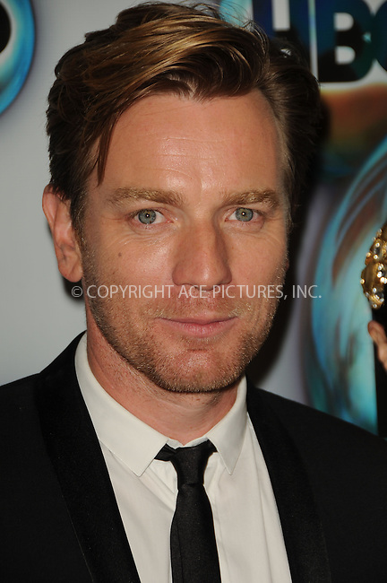 WWW.ACEPIXS.COM . . . . .  ....January 15 2012, LA....Actor Ewan McGregor arriving at HBO's 69th Annual Golden Globe after party at Circa 55 Restaurant on January 15, 2012 in Los Angeles, California.....Please byline: PETER WEST - ACE PICTURES.... *** ***..Ace Pictures, Inc:  ..Philip Vaughan (212) 243-8787 or (646) 679 0430..e-mail: info@acepixs.com..web: http://www.acepixs.com