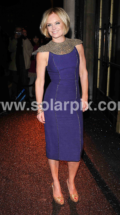 **ALL ROUND PICTURES FROM SOLARPIX.COM**.**WORLDWIDE SYNDICATION RIGHTS**.arrivals for the British Fashion Awards, held at the Royal Horticultural Hall, London, UK. 25th November 2008..This pic: Mariella Frostrup..JOB REF: 8005 SSD     DATE: 25_11_2008.**MUST CREDIT SOLARPIX.COM OR DOUBLE FEE WILL BE CHARGED* *UNDER NO CIRCUMSTANCES IS THIS IMAGE TO BE REPRODUCED FOR ANY ONLINE EDITION WITHOUT PRIOR PERMISSION*