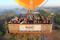 20120919 September 19 Hot Air Balloon Cairns