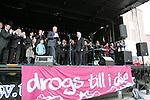 Drogheda United Civic reception