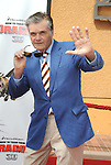 UNIVERSAL CITY, CA. - March 21: Fred Willard arrives at the premiere of ''How To Train Your Dragon'' at Gibson Amphitheater on March 21, 2010 in Universal City, California.