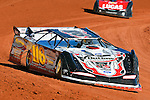 Feb 07, 2014; 11:39:44 AM; Waynesville, GA., USA; The Lucas Oil Late Model Dirt Series running The Georgia Boot Super Bowl of Racing at Golden Isles Speedway.  Mandatory Credit: (thesportswire.net)
