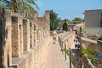 Alcudia, Majorca. September 2012.