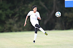 Germantown Legends Black vs. Soccer Ole at Mike Rose Soccer Complex in Memphis, Tenn. on Monday, October 30, 2017. The Germantown Legends Black won 3-0.