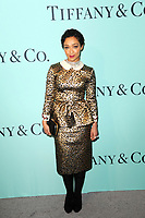 www.acepixs.com<br /> April 21, 2017  New York City<br /> <br /> Ruth Negga attending Tiffany &amp; Co. Celebrates The 2017 Blue Book Collection at St. Ann's Warehouse on April 21, 2017 in New York City.<br /> <br /> Credit: Kristin Callahan/ACE Pictures<br /> <br /> <br /> Tel: 646 769 0430<br /> Email: info@acepixs.com