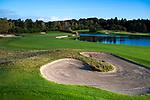 DEN DOLDER - Hole 12. Golfsocieteit De Lage Vuursche. FOTO KOEN SUYK