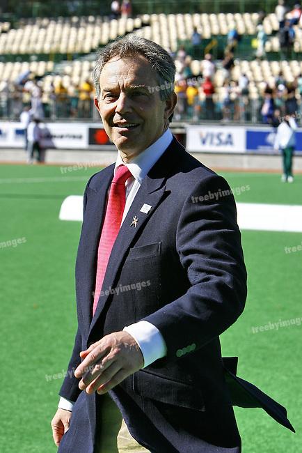 Commonwealth Games 2006 Mens Gold Medal Game, Australia v Pakistan, Australia won 3-0