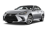 Lexus GS 350 Sedan 2016