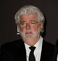 George Lucas attends 2018 LACMA Art + Film Gala at LACMA on November 3, 2018 in Los Angeles, California.    <br /> CAP/MPI/IS<br /> &copy;IS/MPI/Capital Pictures