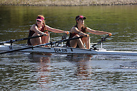 Race: 144  W.J16.2x   [205]Ross RC - ROS-Ryan  vs [206]Stratford-upon-Avon BC - SUA-Curnock <br /> <br /> Ross Regatta 2017 - Monday<br /> <br /> To purchase this photo, or to see pricing information for Prints and Downloads, click the blue 'Add to Cart' button at the top-right of the page.