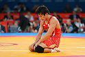 2012 Olympic Games - Wrestling - Men's 60kg Freestyle Repecharge Match