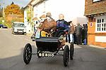 173 VCR173 Mr Patrick Hemphill Mr Christopher Wilson 1903 Oldsmobile United States BS8315