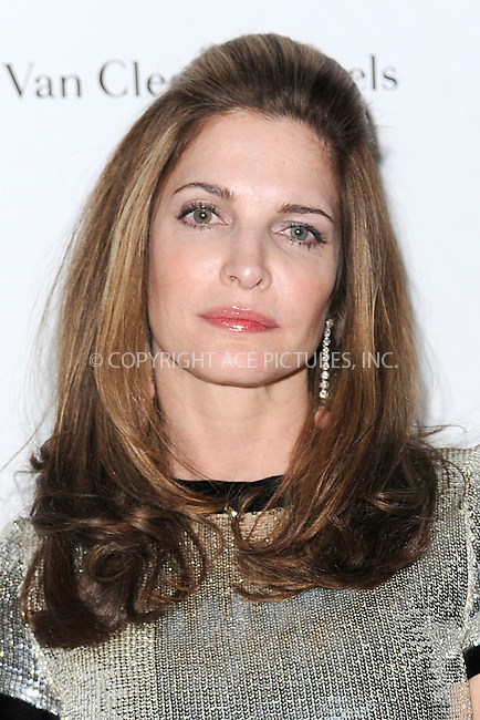WWW.ACEPIXS.COM<br /> April 13, 2015 New York City <br /> <br /> Stephanie Seymour attending the Tribeca Ball in Manhattan on April 13, 2015 in New York City.<br /> <br /> Please byline: Kristin Callahan/AcePictures<br /> <br /> ACEPIXS.COM<br /> <br /> Tel: (646) 769 0430<br /> e-mail: info@acepixs.com<br /> web: http://www.acepixs.com