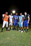 Charlotte Weekly/Herald Newspapers High School Preview pics - North End.