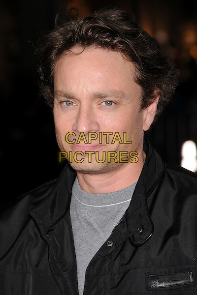 "CHRIS KATTAN.""Forgetting Sarah Marshall"" Los Angeles Premiere at Grauman's Chinese Theatre, Hollywood, California, USA..April 10th, 2008.headshot portrait .CAP/ADM/BP.©Byron Purvis/AdMedia/Capital Pictures."