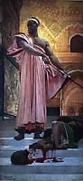 Excecution sans jugement sous les rois maures de Grenade<br /> <br /> par Henri Regnault